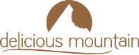 Delicious-Mountain-Logo